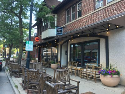 Camp Bar in Shorewood plans expansion