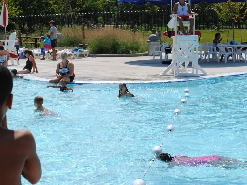 Buzz Milwaukee County Parks Extend Pool Hours