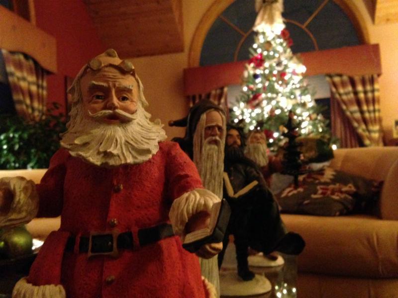 Elton John Christmas Ornament.Deck The Halls Our Favorite Christmas Decorations Onmilwaukee