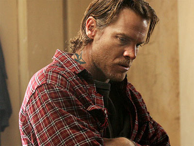Butchie Yost, played by Brian Van Holt.