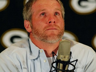 Moving past Favre fury Image