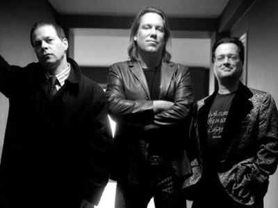 Are the Violent Femmes ready to say farewell? Image