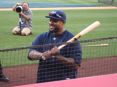Fielder agrees to terms with Detroit