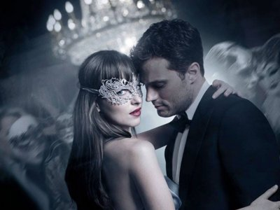 This kink stinks: 'Fifty Shades Darker' reveals only hues of boring beige Image