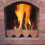 Toast yourself at bars and eateries with fireplaces Image
