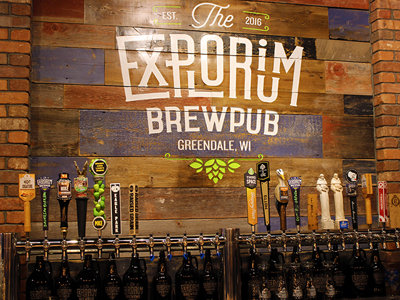Explorium Brewpub will bring a touch of local to Southridge starting next week