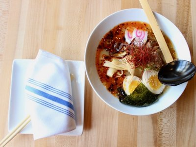 It's all about the details at Kawa Ramen and Sushi