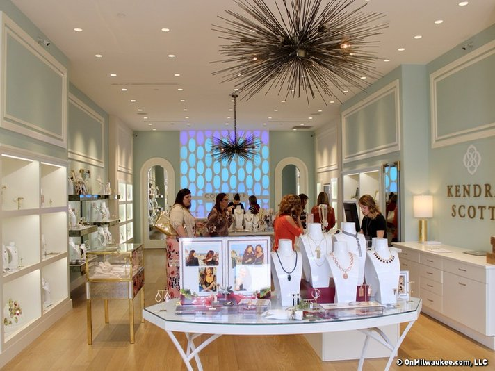 First to Wisconsin: Kendra Scott Image