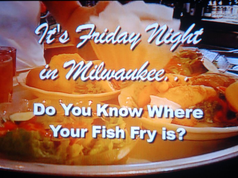 Onmedia may we have another fish fry please onmilwaukee for Best fish fry milwaukee