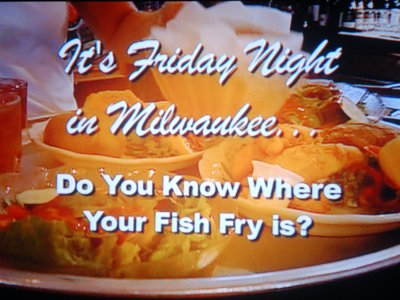 OnMedia: May we have another fish fry, please?