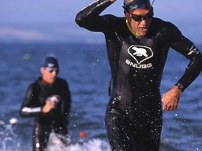 Fitness Buffet: Banking on a memorable triathlon Image