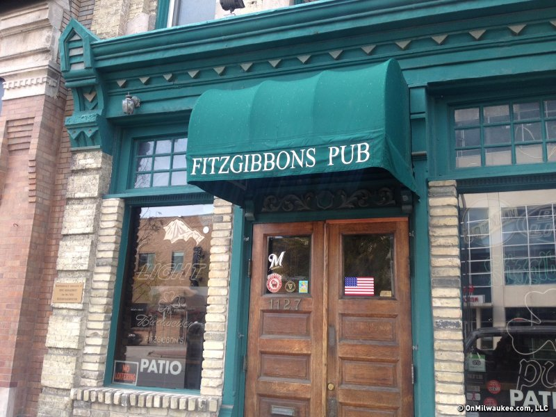 Fitzgibbons must close by Nov. 30, but the owner says it will happen a week or so earlier.