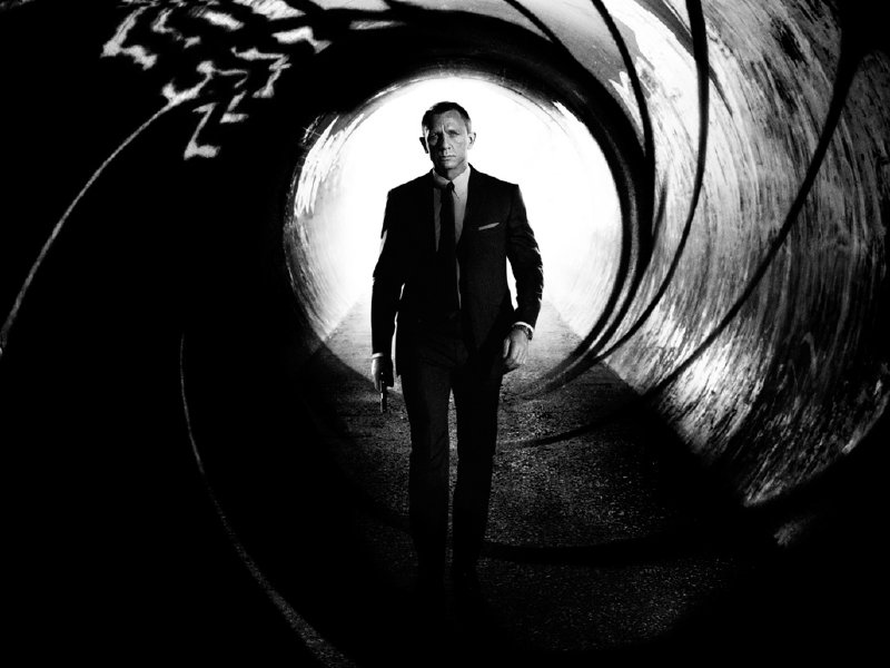"""Skyfall,"" the latest 007 adventure, is just one of the highly anticipated flicks due out this fall."