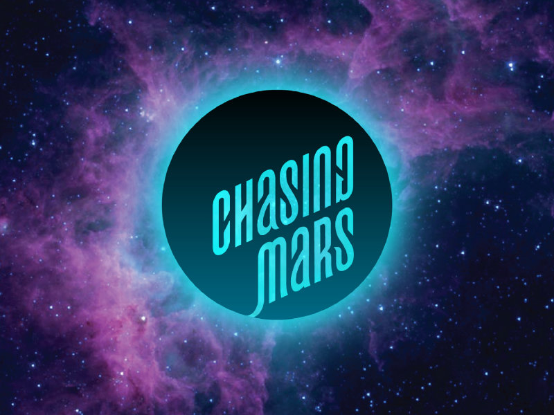 Good things are happening for Chicago band Chasing Mars.