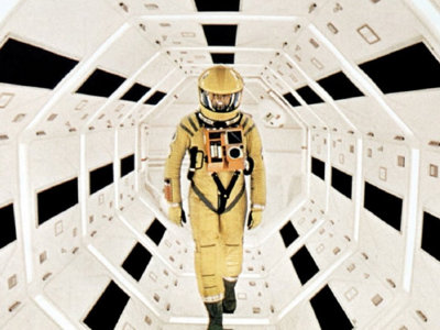 5 great sci-fi movies Image