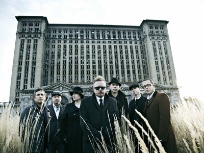Flogging Molly - Aug. 5 Image