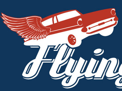 What's your flying car?