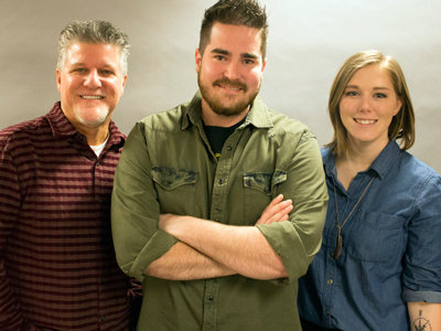 FM106.1 announces new morning show Image