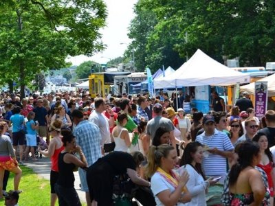 First-ever FTFA Food Truck & Craft Beer Festival to take place May 20