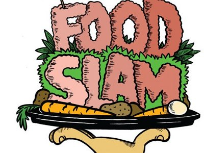 WMSE dishes up 11th annual Food Slam