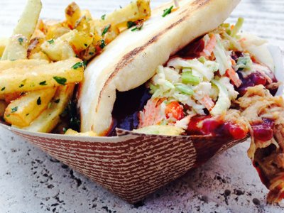 Food Truck Week: YellowBellies
