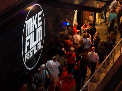 Get free MKE Film Festival tickets from Associated Bank, Stone Creek Coffee