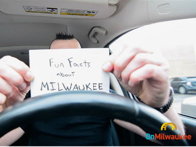 Watch: Fun facts about Milwaukee with Martin Moore