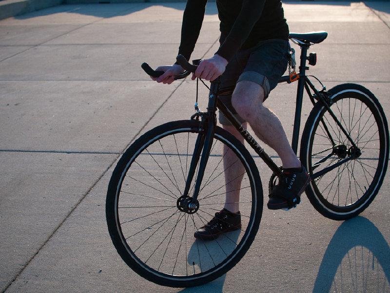 Fyxation Bicycles Bicycle Sierramichelsslettvet