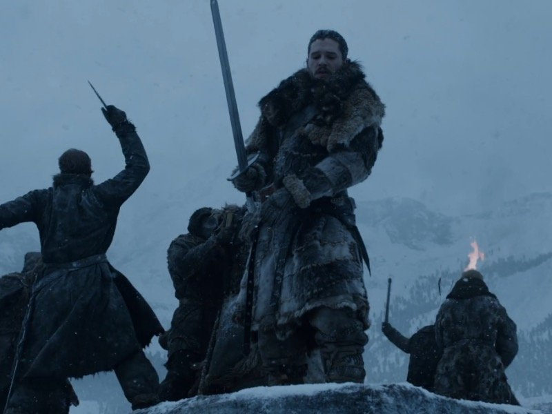 'Game of Thrones' recap: A bad idea goes even worse in 'Beyond the Wall'