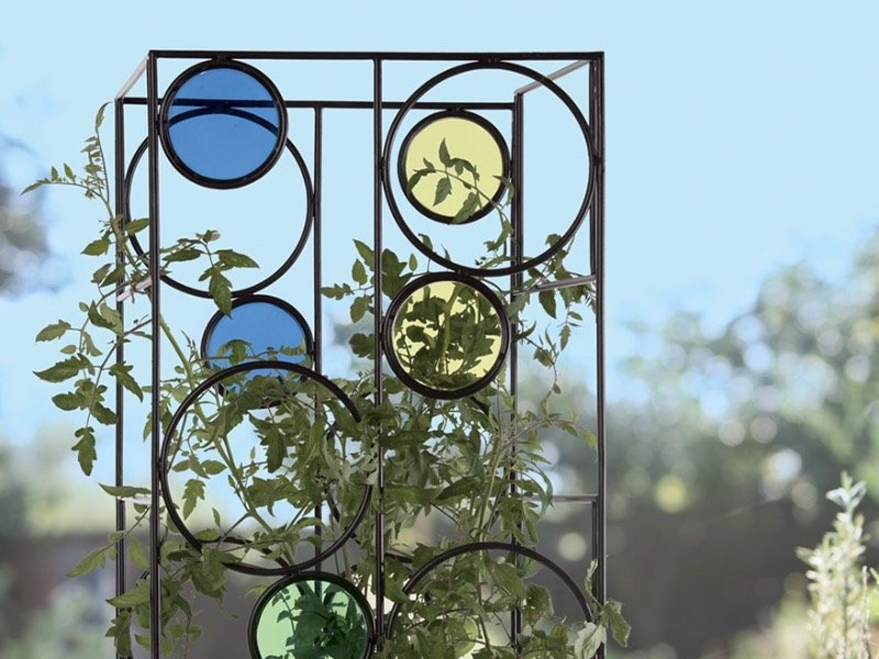 Add some extra appeal to your landscape with garden art