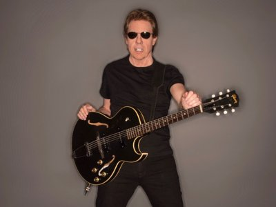 George Thorogood plans a