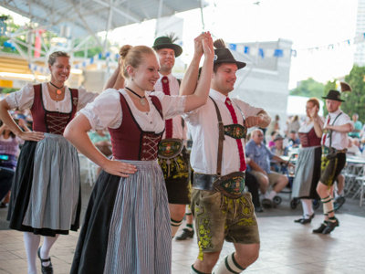 German Fest: July 28-30