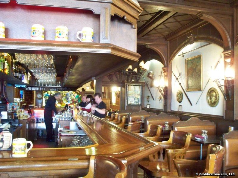 Milwaukee s year old german restaurants evolve with
