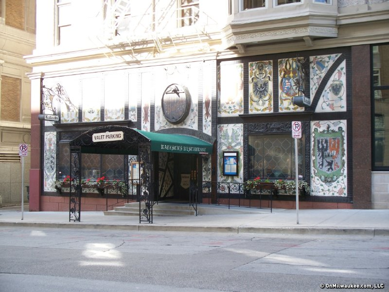 Ratzsch S Restaurant Is More Than 100 Years Old