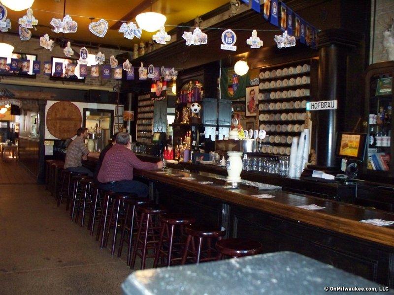 Best Traditional German Restaurant In Berlin