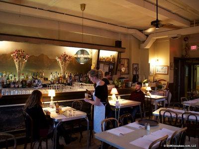 Get Your In Here 6 Milwaukee Restaurants