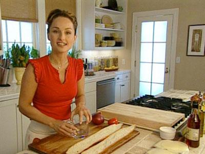 Giada shares her Easter lamb recipe - OnMilwaukee