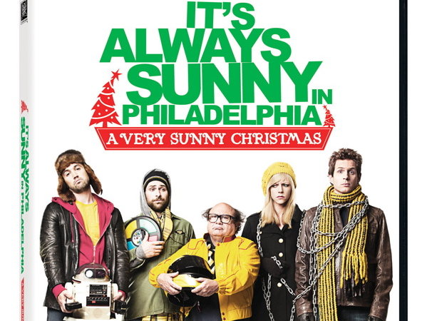 Always Sunny Christmas.A Gift A Day It S Always Sunny In Philadelphia A Very