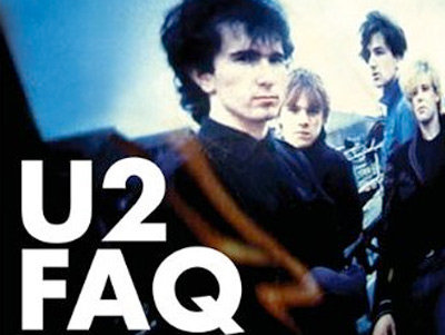 """U2 FAQ"" isn't for dabblers but it will delight Bono die-hards."