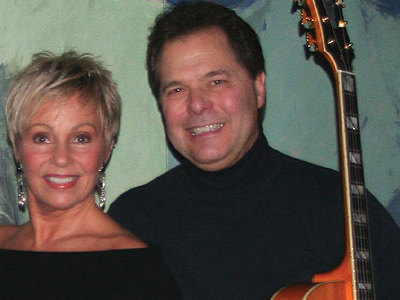 Gig roundup: Jack Grassel and Jill Jensen are