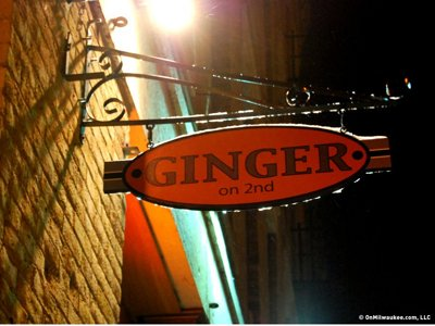Minor menu miscues hamper dining at Ginger Image