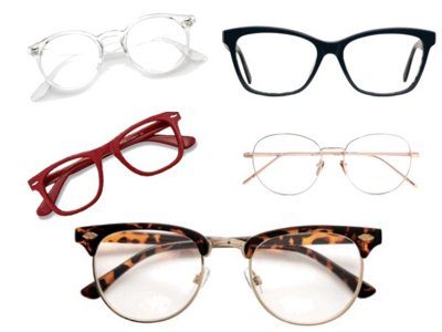 5 glam glasses styles to spice up your ensemble