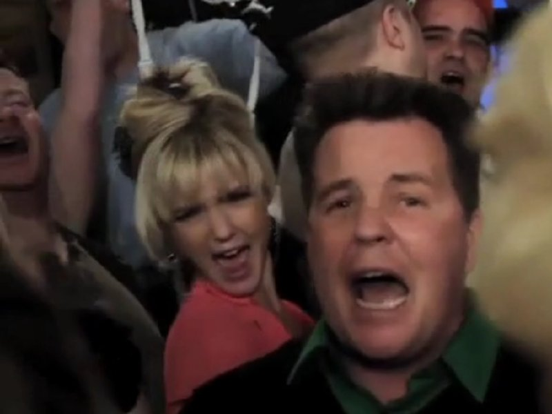 Ken Casey and Dropkick Murphys feature Boston legends in their new video.