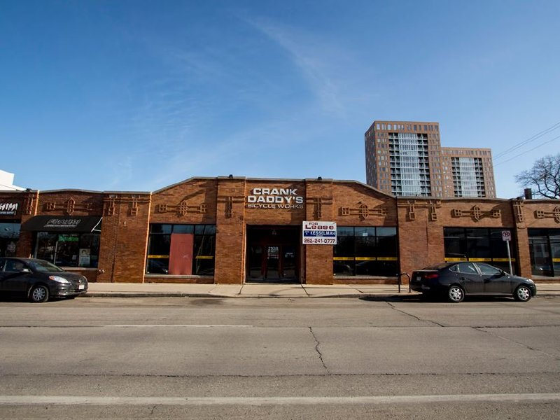 Good City Brewing Coming To East Side This Summer
