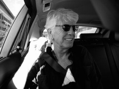 Graham Nash talks about his path to music and where it leads now