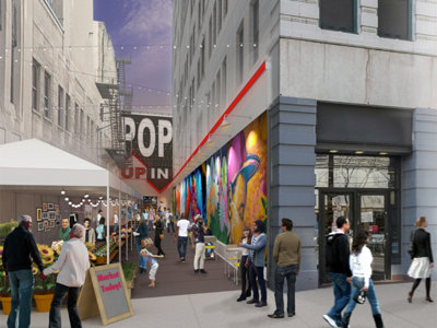 9 views of a potential Grand Avenue makeover