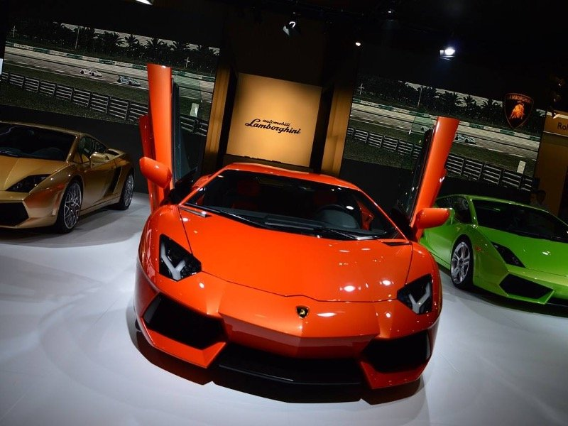 The Forum: What to expect at the 2017 Greater Milwaukee Auto Show