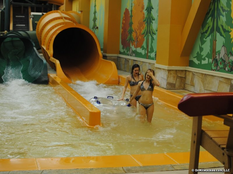 Great Wolf Lodge Offers Great Holiday Escape