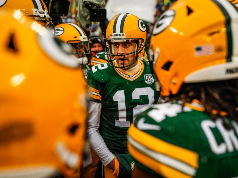 fee27455f11 Packers  2019 schedule highlighted by matchups with Chiefs