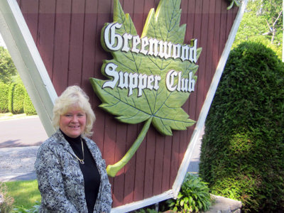 Greenwood Supper Club Image